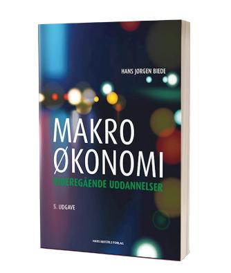 Makroøkonomi af Hans Jørgen Biede