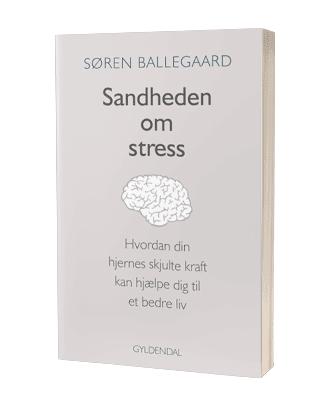 Bogen 'Sandheden om stress'