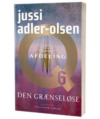 'Afdeling Q' af Jussi Adler-Olsen