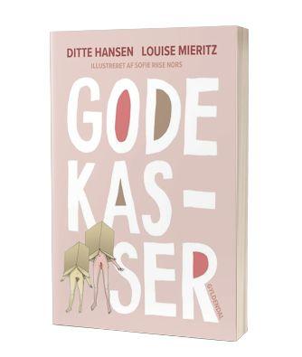 'Gode kasser' af Ditte Hansen og Louise Mieritz