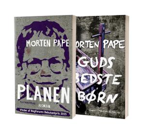 'Planen' og 'Guds bedste børn' af Morten Pape