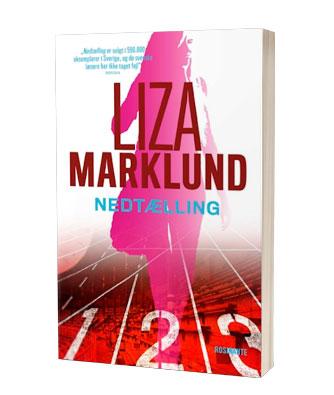 'Nedtælling' af Liza Marklund