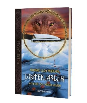 'Vinterjarlen' af Susanne Clod Pedersen