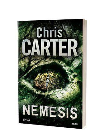'Nemesis' af Chris Carter