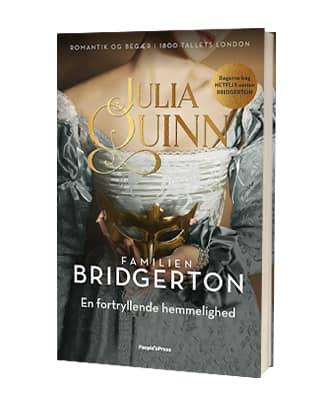 'En fortryllende hemmelighed' af Julia Quinn