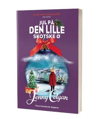 'Jul på den lille skotske ø' af Jenny Colgan