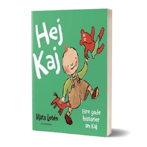 'Hej Kaj' af Mats Letén