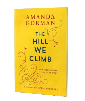 'The Hill We Climb' af Amanda Gorman