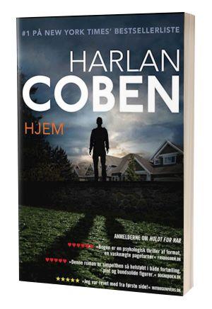 'Hjem af Harlan Coben