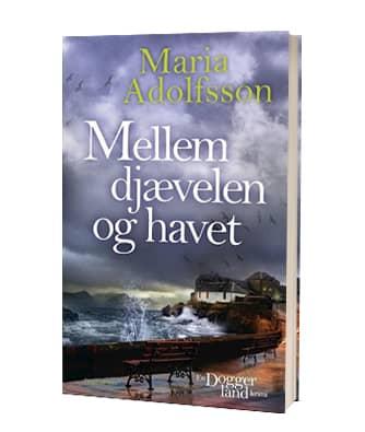 'Mellem djævelen og havet' af Maria Adolfsson - serielæsning