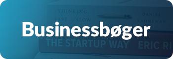 'Business bøger'