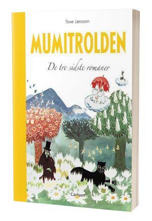 'Mumitrolden' af Tove Jansson