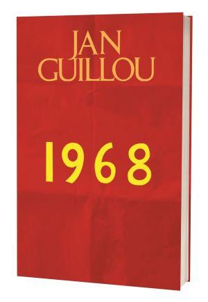 '1968' af Jan Guillou