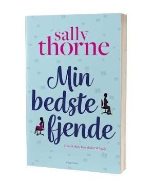 Bogen 'Min bedste fjende' af Sally Thorne