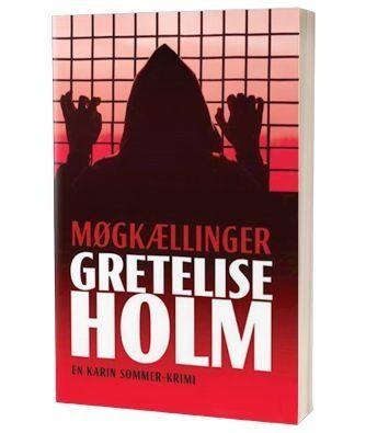 'Møgkællinger' af Gretelise Holm