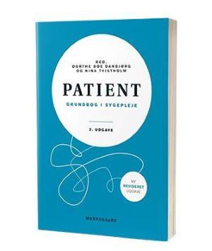 'Patient grundbog i sygepleje'
