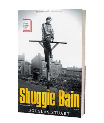 'Shuggie Bain' af Douglas Stuart
