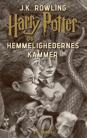 'Harry Potter og Hemmelighedernes kammer'