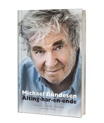 'Alting har en ende' af Michael Bundesen