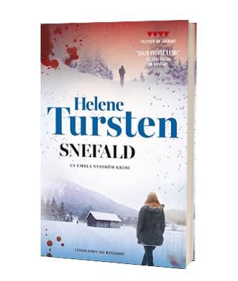 'Snefald' af Helene Tursten