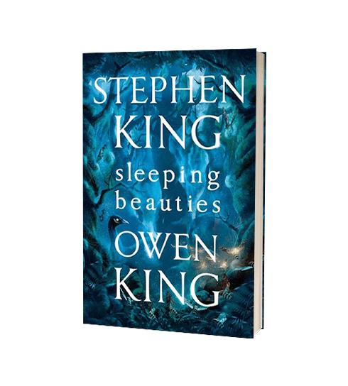 'Sleeping Beauties' af Stephen King og Owen King