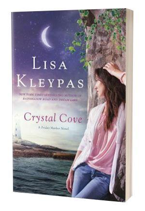 'Crystal Cove' af Lisa Kleypas