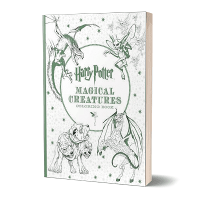 'Harry Potter - Magical Creatures'