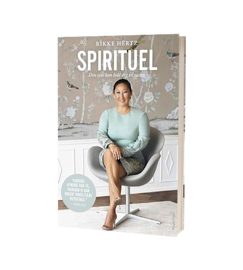 'Spirituel' af Rikke Hertz