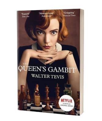 'The Queen's Gambit' af Walter Tevis