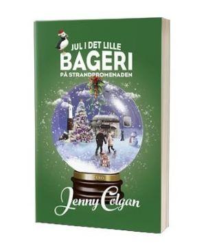 'Jul i det lille bageri ved standpromenaden' af Jenny Colgan