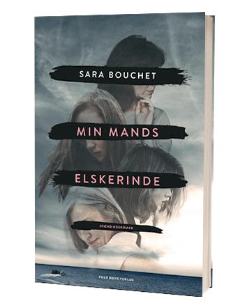 'Min mands elskerinde' af Sara Bouchet