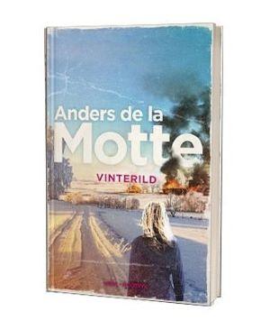 'Vinterild' af Anders de la Motte