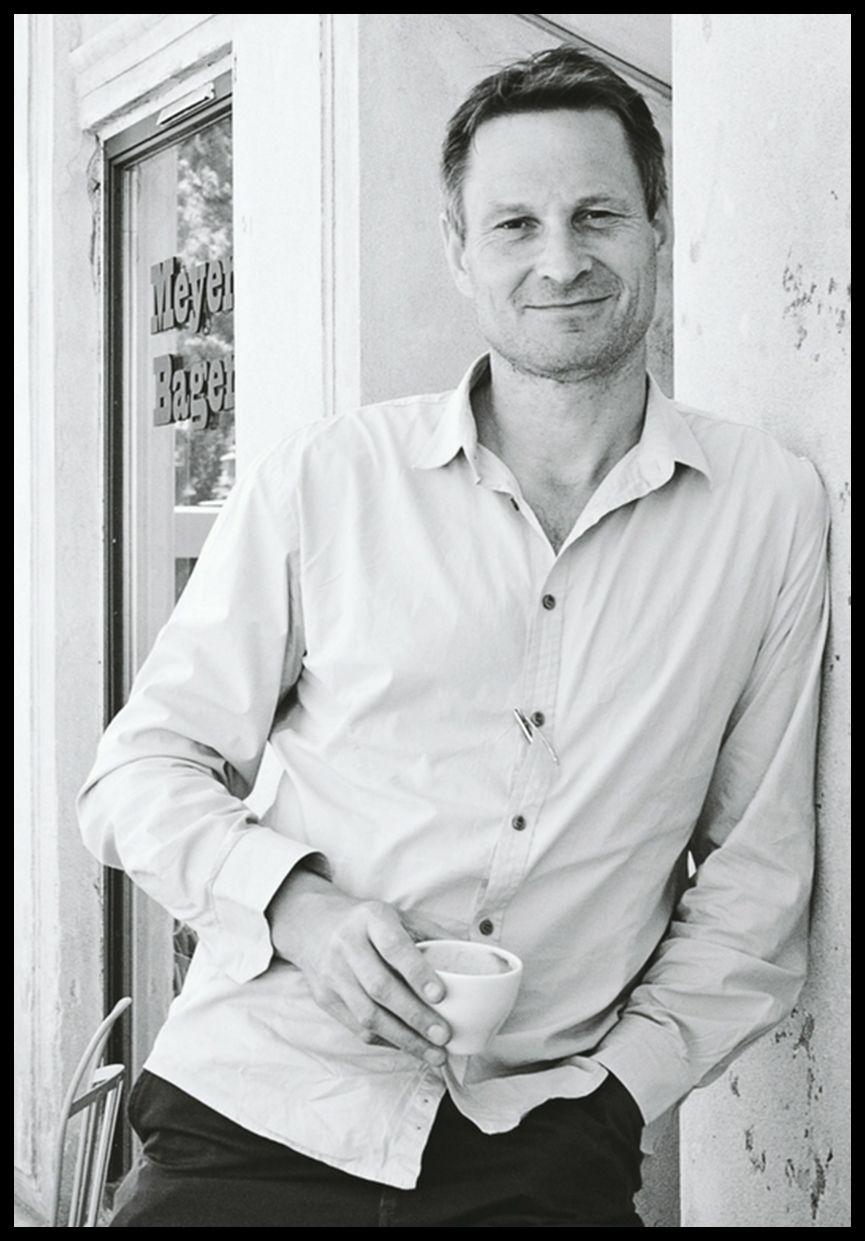 Claus Meyer