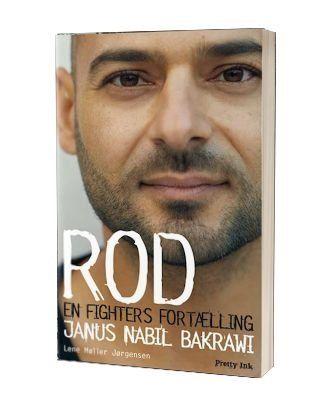 'Rod' af Janus Nabil Bakrawi