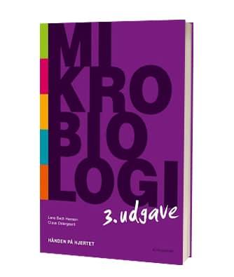 'Mikrobiologi' af Claus Østergaard&Lene Bech Hansen