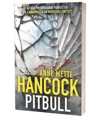 'Pitbull' af Anne Mette Hancock