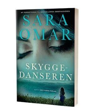 'Skyggedanseren' af Sara Omar