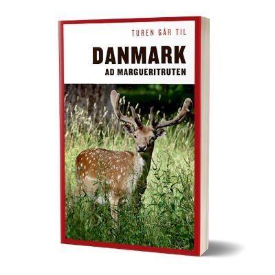 'Turen går til Danmark ad Margueritruten'