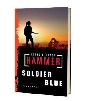 'Soldier blue' af Lotte og Søren Hammer