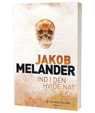 'Ind i den hvide nat' af Jakob Melander