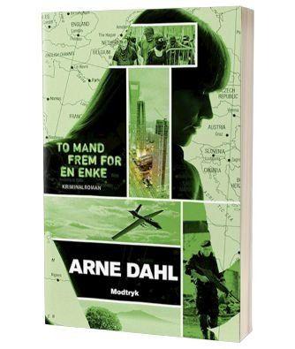 'To mand frem for en enke' af Arne Dahl