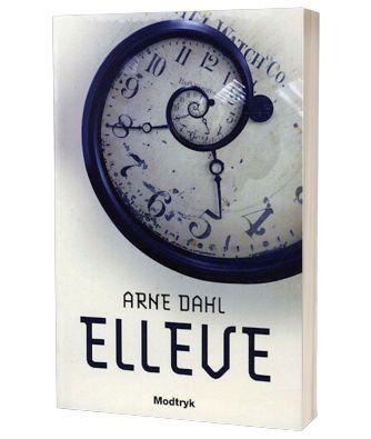'Elleve' af Arne Dahl