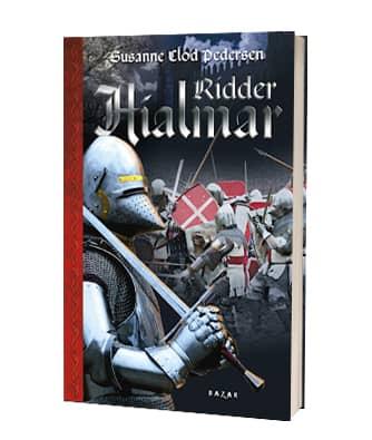 'Ridder Hialmar' af Susanne Clod Pedersen