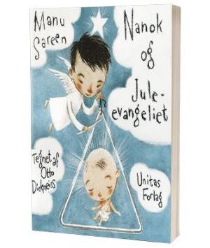 'Nonok og juleevangeliet' af Manu Sareen