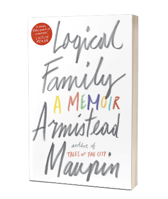 'Logical Family' af Armstead Maupin