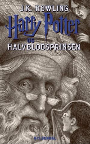 'Harry Potter og Halvblodsprinsen'