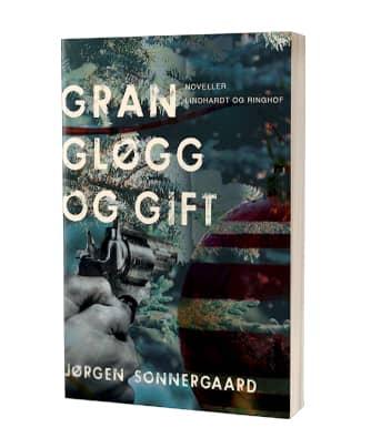 'Gran, gløgg og gift' af Jørgen Sonnergaard