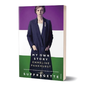 'My own story' af Suffragette