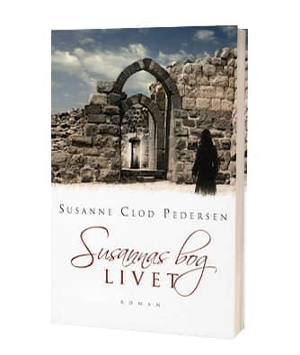 'Susannas bog - Livet' af Susanne Clod Pedersen