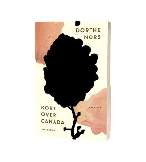 'Kort over Canada' af Dorthe Nors